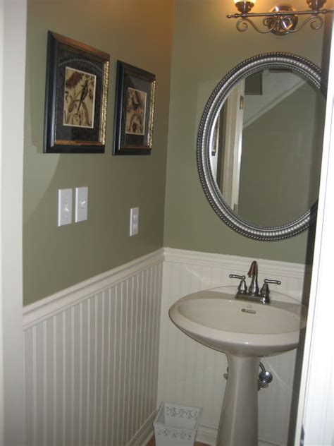 remodelaholic new paint in small bathroom remodel guest remodel