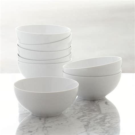 set   aspen bowls reviews crate  barrel