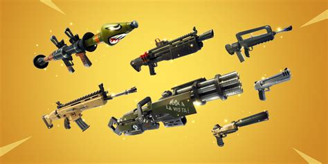 fortnite quizzes fortnite weapons and items quiz rookie