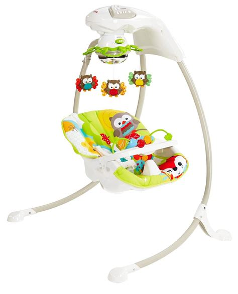 fisher price cradle swing fisher price woodland friends cradle n swing
