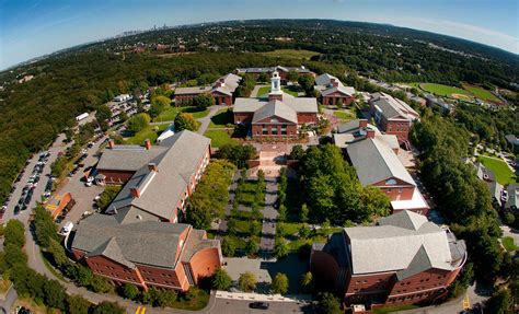 Bentley Waltham Mba by Aerial Photograph Of Bentley Located In Waltham Ma
