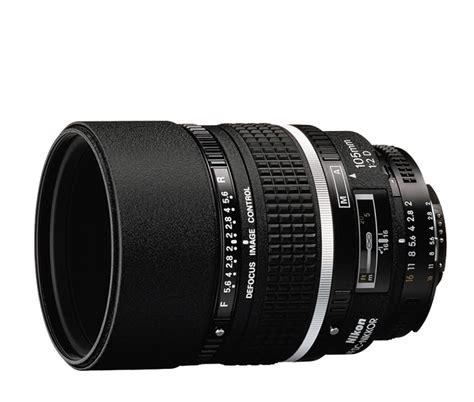 Nikon Af Dc 105mm F nikon af dc nikkor 105mm f 2d discontinued phowd