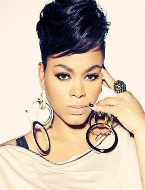 bias hair african american haircut 45 ravishing african american short hairstyles and