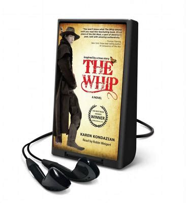 Pdf Whip Novel Inspired Parkhurst by The Whip Book By Kondazian 0 Available Edition