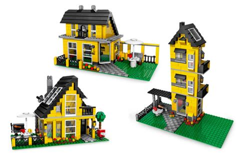 lego creator house 4996 search results