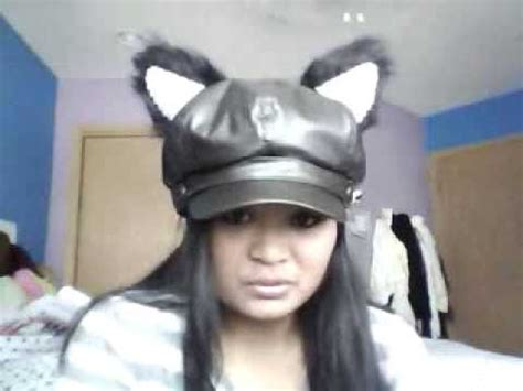 Cat Ear Beret ragnarok cat ear beret headgear