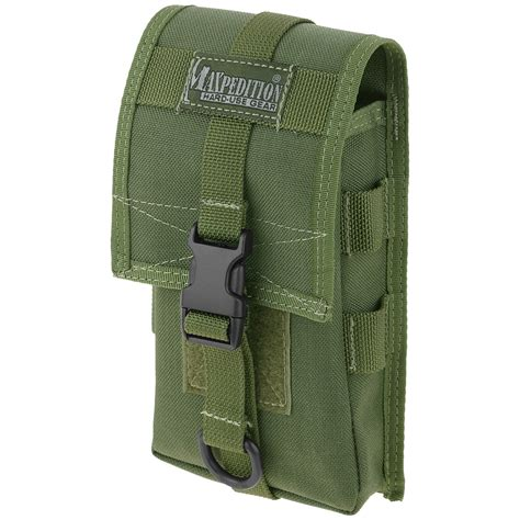 molle tool pouch maxpedition tc 3 utility waistpack tool pouch organizer
