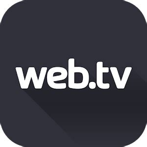 tv with web web tv android apps on play