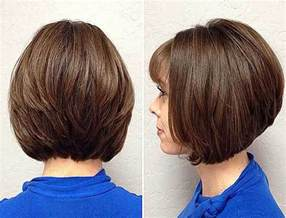 a line feathered bob hairstyles 40 trendy inverted bob haircuts