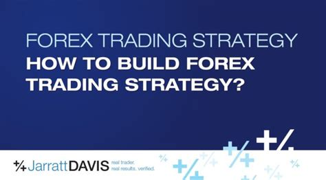 how to become a swing trader how to build forex trading strategy forex trading