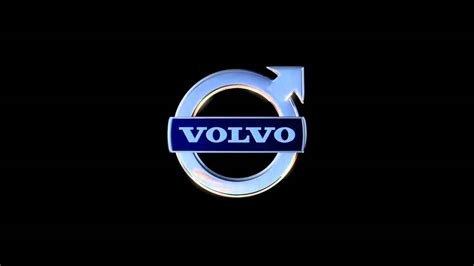 volvo logo youtube