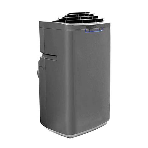 Amazon.com: Whynter 13,000 BTU Dual Hose Portable Air Conditioner (ARC 131GD): Home & Kitchen