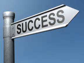 what does it mean objective on a resume is sucess a christian word muleefu