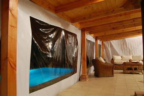 cobertizos significa cierres cortinas panoramicas para terraza quinchos