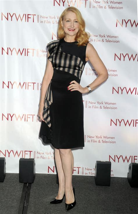patricia clarkson new york patricia clarkson at women in film and television s 35th