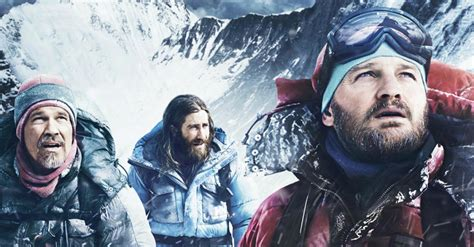 film everest a firenze jake gyllenhaal quot in everest ho spinto il mio corpo al