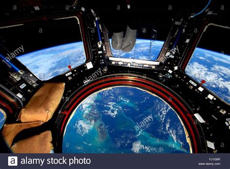 cupola iss international space station cupola looking at the