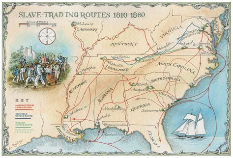 boat trader eastern ky retracing slavery s trail of tears history smithsonian