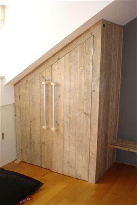 master bedroom wand dekorideen afbeeldingsresultaat voor inbouwkast schuine wand maken