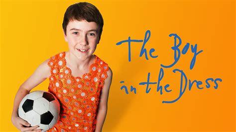 The Boy In The Dress cbbc the boy in the dress