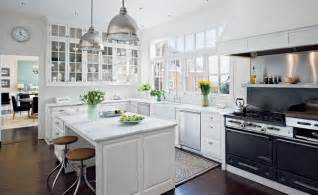 White Kitchen Decorating Ideas Photos White Kitchen Ideas House Interior