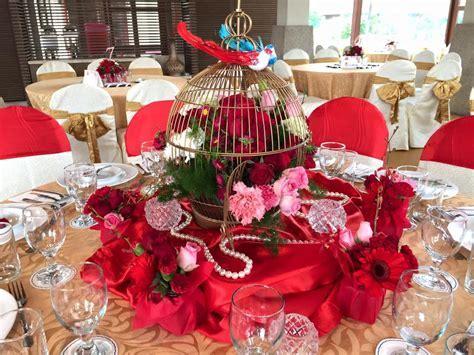 VIP Table / Centerpiece Decor   Unique Wedding Favors