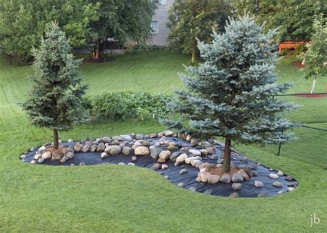 Landscape Berm Pictures Pin By Bev On Grassless Garden Ideas