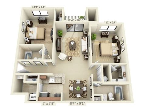 2 bedroom apartments in maryland 2 bedroom apartments in md home design