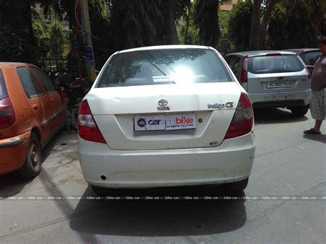 Used Indigo Cars In Delhi Used Tata Indigo Cs Lx In East Delhi 2011 Model India At