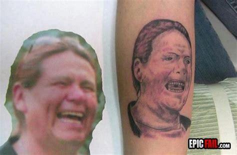 tattoo fail you re dead epic tattoo fail 2 tattoo fails pinterest tattoo