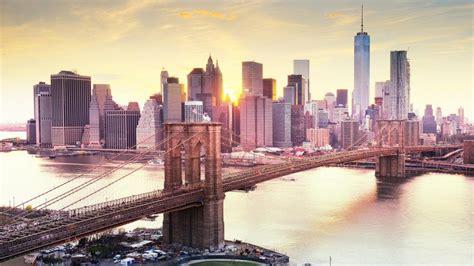brooklyn bridge nyc wallpaper backiee