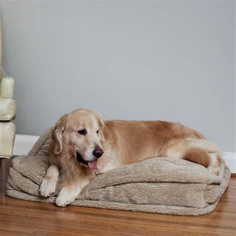 dog pillow bed awesome dog pillow bed bestspot co
