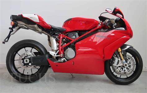 Motorrad Fuchs Ducati by Fuchs Motorrad Bikes Ducati 999 R