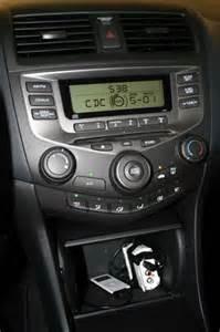Aux Input 2003 Honda Accord Soundgate S Snhond3 Or Blitzsafe S Hon Aux Dmx V 2 Or Pie