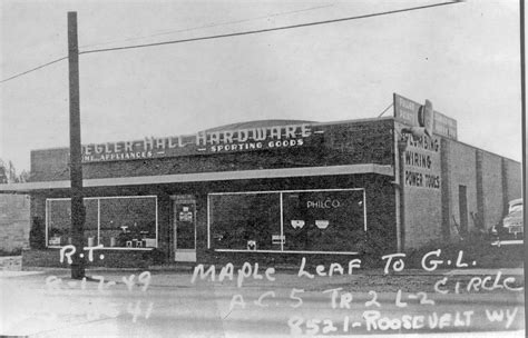 ace hardware history maple leaf ace hardware who we are