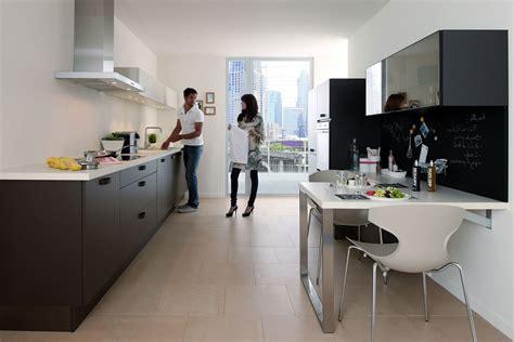 cuisine en cuisine en longueur pas cher sur cuisine lareduc com
