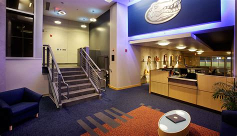 Baseball Locker Room by Of Florida Baseball Locker Room Facility