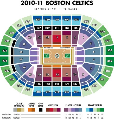 celtics floor seats season tickets tlc 2015 date place tickets and what to slide 2