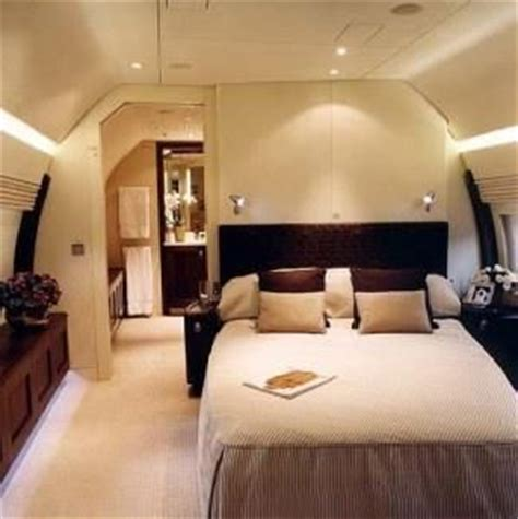 private plane bedroom private jet bedroom great rides pinterest