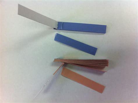 Bases Make Litmus Paper Turn - sciences grade 7