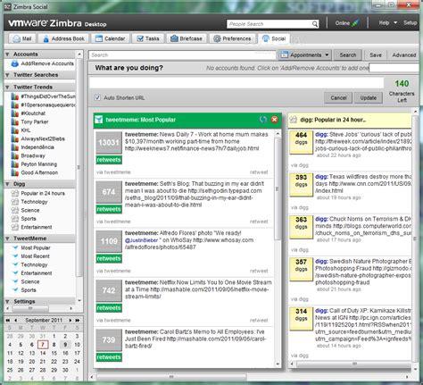 yahoo zimbra email zimbra desktop download