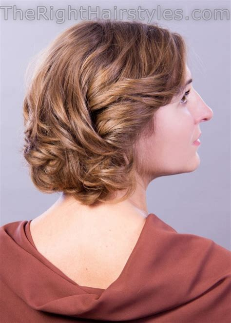 voluminous haircuts for fine hair how to voluminous curly hairstyle for short fine hair
