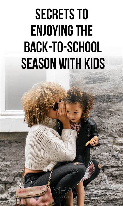 Going Back To School For Mba by 6 Tips How To Enjoy The Back To School Season Skimbaco