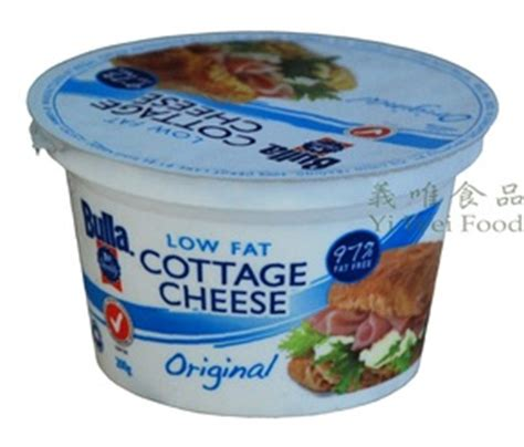 cottage cheese price bulla cottage cheese 可特基乳酪