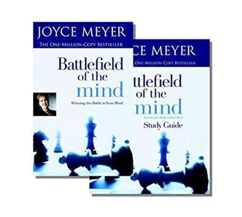 battlefield of the mind study guide winning the battle in your mind books sabrina hanson september 2014