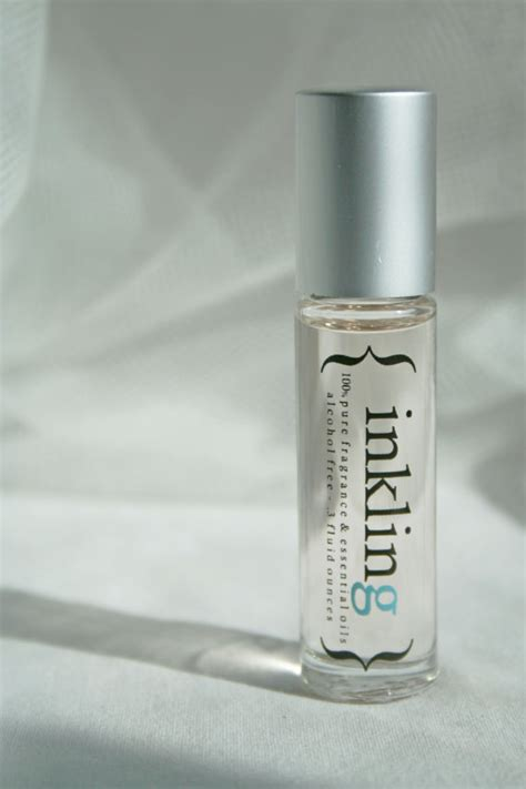 Parfum Unify new boost unisex fragrance introductory sale by inklingscents