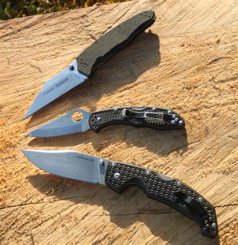 edc folding knife favorite edc folding knives