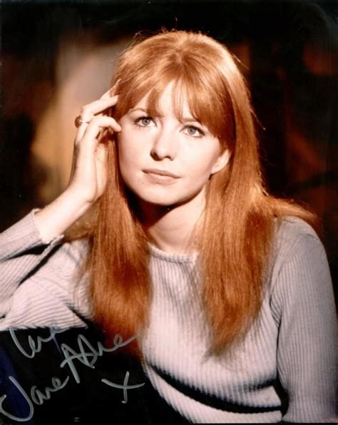 red hair women in 60s jane asher 1960s otherwise known as paul s girlfriend