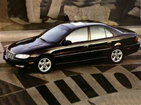 1998 Cadillac Catera Problems 1998 Cadillac Catera Overview Cars