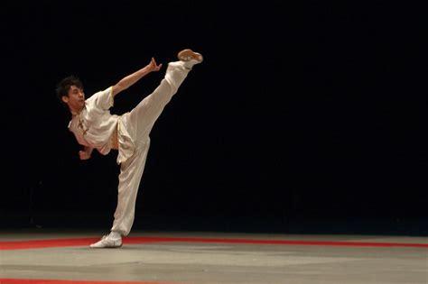 Golok Taichi Wushu Combat wushu sports news images websites wiki lookingthis
